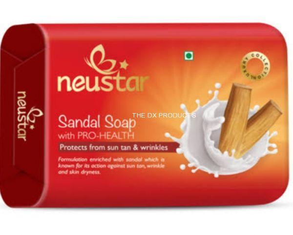 Sandalwood Soap 100 Gms Brand Neustar
