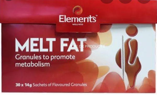 Elements Wellness Melt Fat