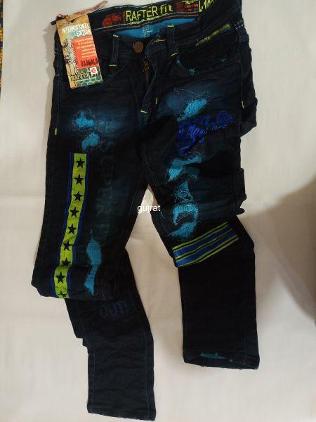 funcky jeans full strech,heavy denim
