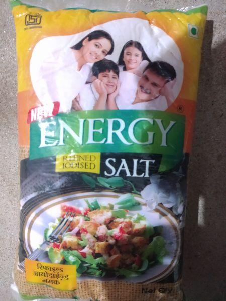 Energy Salt