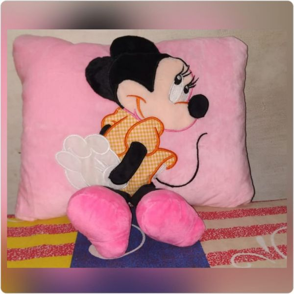 Mickey baby Pillow