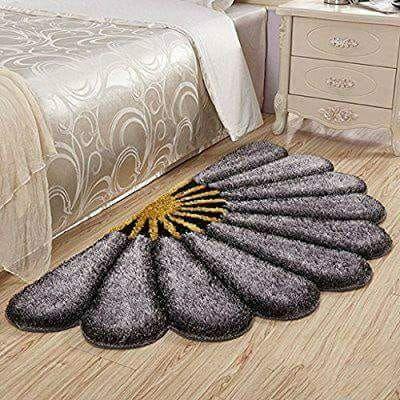 Sunflower doormats