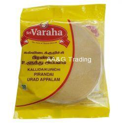 Srivaraha Urah Appalam ( 100g)