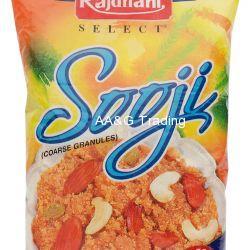 Rajdhani Sooji  Suji (500g)