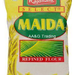 Rajdhani Maida (500g)