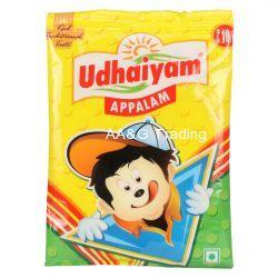 Udhaiyam Appalam (100g)