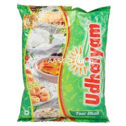 Udhaiyam Toor Dhall (500g)