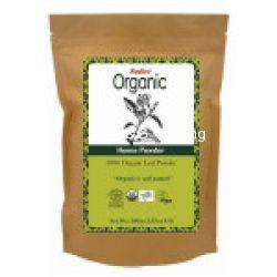 Radico Certified Organic Henna Powder (100g)