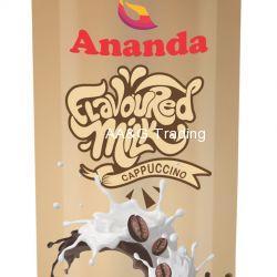 Ananda Cappuccino Can (180 ml)