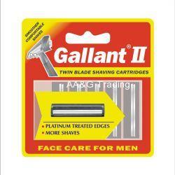 Gallant II Cartridges (Pack of 5)
