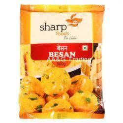 Sharp Food Besan (500g)
