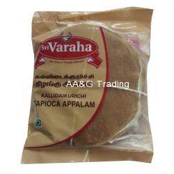 Srivaraha Kelangu Appalam (100g)