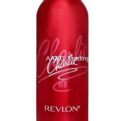 Revlon Charlie Red Perfumed Body Spray 150 ml