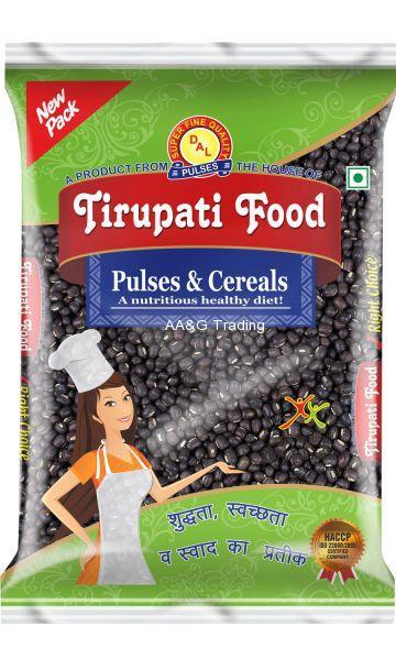 Tirupati Food Whole    Sabut Urad Dal  (1Kg)