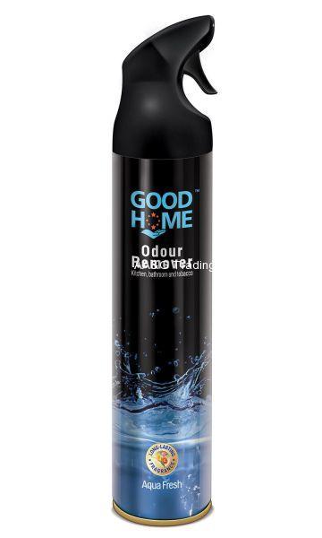 Good Home Odour Remover Aqua Fresh (160 g)