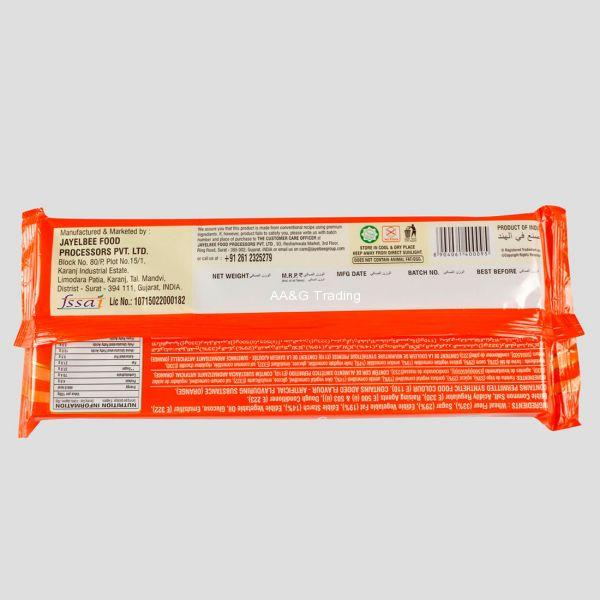 Gourmets Delite Orange Wafers (150g) (Buy 1 Get 1 Free)