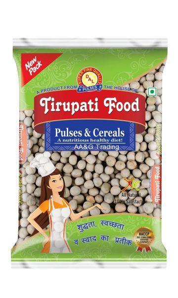 Tirupati Food Green Peas             Hari Matar (500 gm)