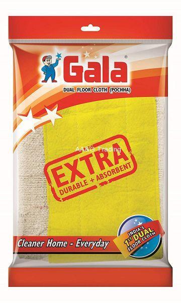 Gala Dual Floor Cloth (Pocha)