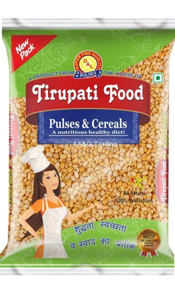 Tirupati Food Dhuli Moong Dal    Pulses (1Kg)
