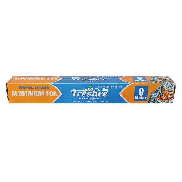 Freshee Aluminium Foil (9 Mtr)