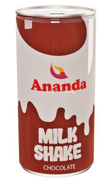Ananda Chocolate Milk Shake (180 ml)
