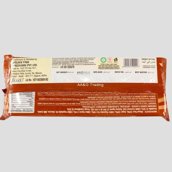 Gourmets Delite Cappuccino Wafers (150g) (Buy 1 Get 1 Free)