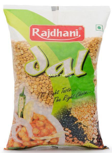 Rajdhani Chana Dal (1Kg)