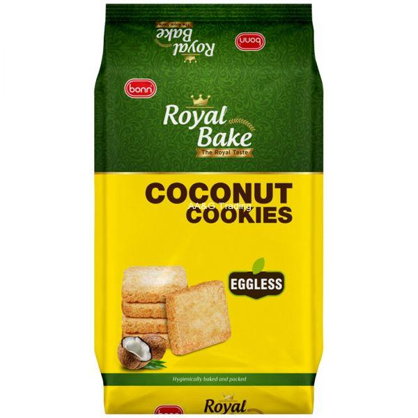 Bonn Royal Bake Coconut Cookies (200g)