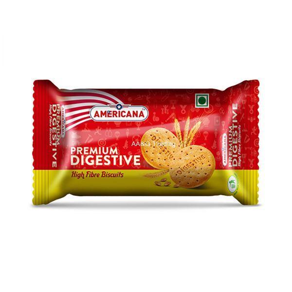 Bonn Americana Digestive Cookies (90g)