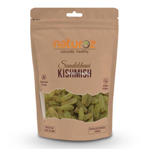 Naturoz Sundekhani Kishmish Dry Fruits (225g)