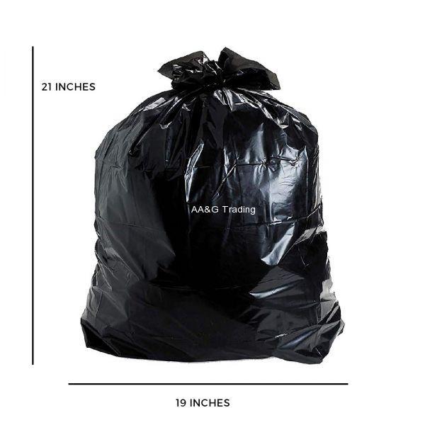 Suvidha Garbage Bag (Midium) (Size 19 X 21)