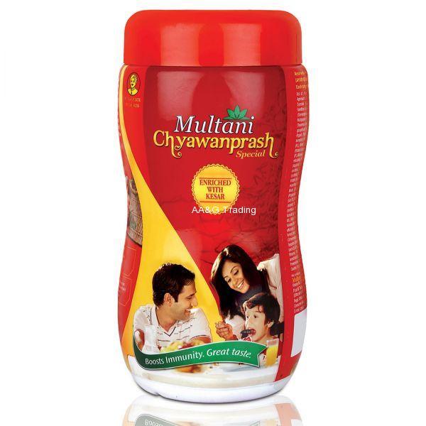 Multani Chyawanprash Special (500 g)
