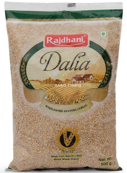 Rajdhani Dalia (500g)