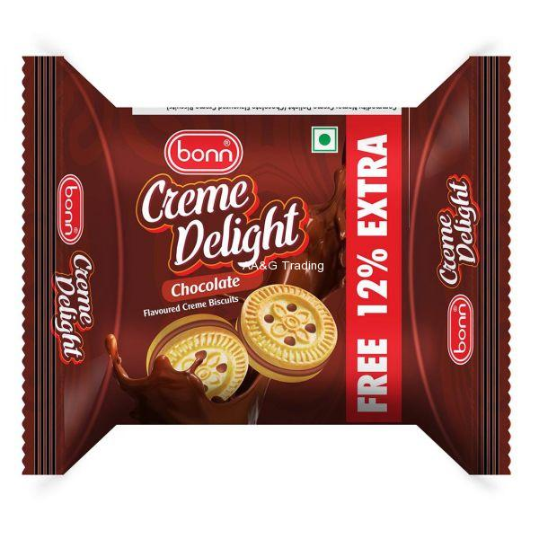 Bonn Creme Delight Chocolate Biscuits (80 g)