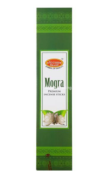 Veeana Mogra AgarbattiIncense Sticks with Match Box