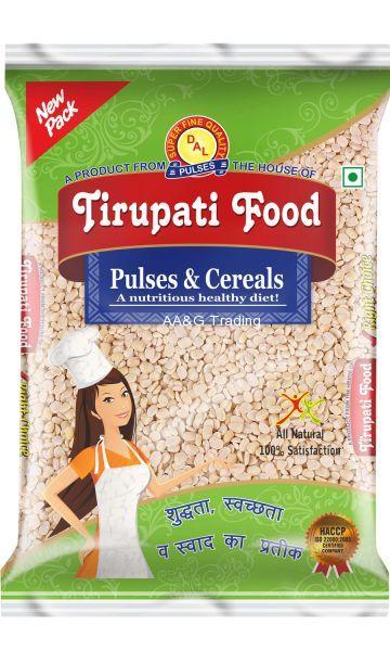 Tirupati Food Dhuli Urad Dal  (1Kg)