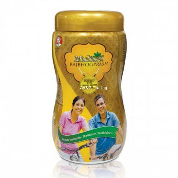 Multani Rajbhogprash 500 (gm)