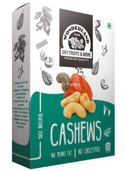 Wonderland Cashews Box (200g)