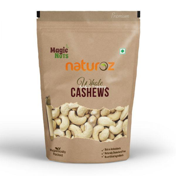 Naturoz Whole   Kaju Dry Fruits (225g)