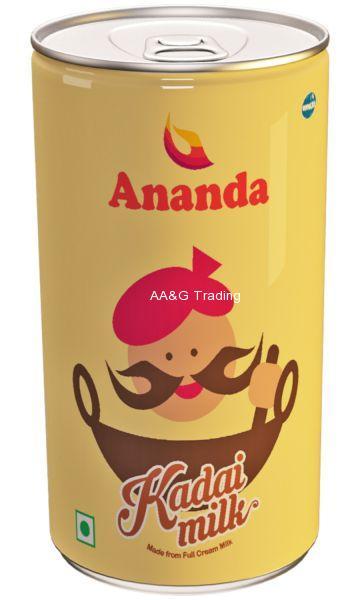 Ananda Kadai Milk Can (180 ml)