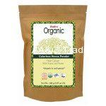 Radico 100 ORGANIC Certified Hair Treatments & Conditioning Herbs Powder (Colorless Henna)