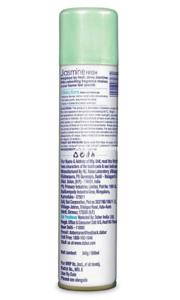 Odonil Room Spray Jasmine (550 g)