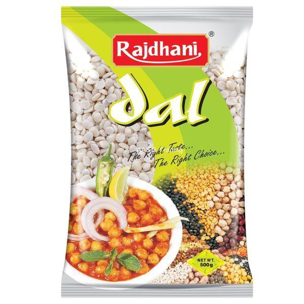 Rajdhani Urad Dhuli DalPulse (500g)