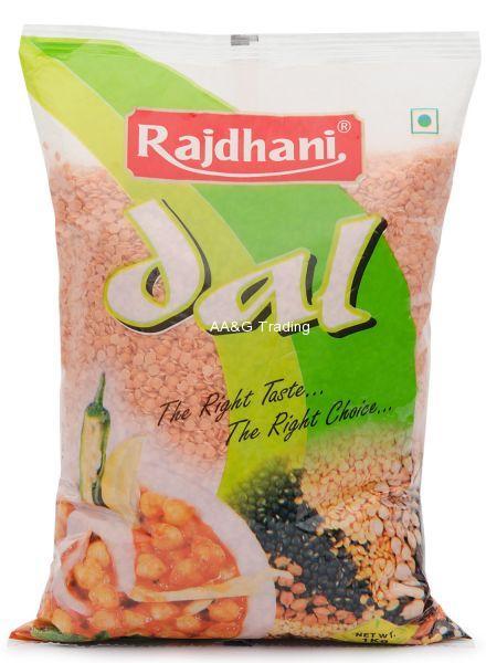 Rajdhani Masri Dal (1Kg)
