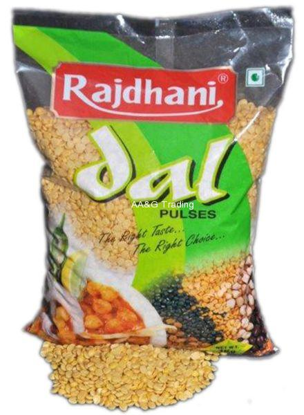 Rajdhani Arhar Dal (1Kg)