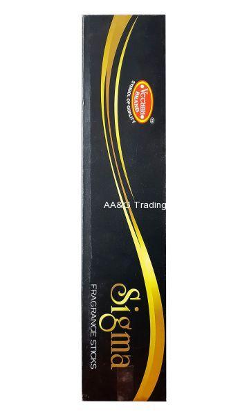 Veeana Sigma AgarbattiIncense Sticks with Match Box