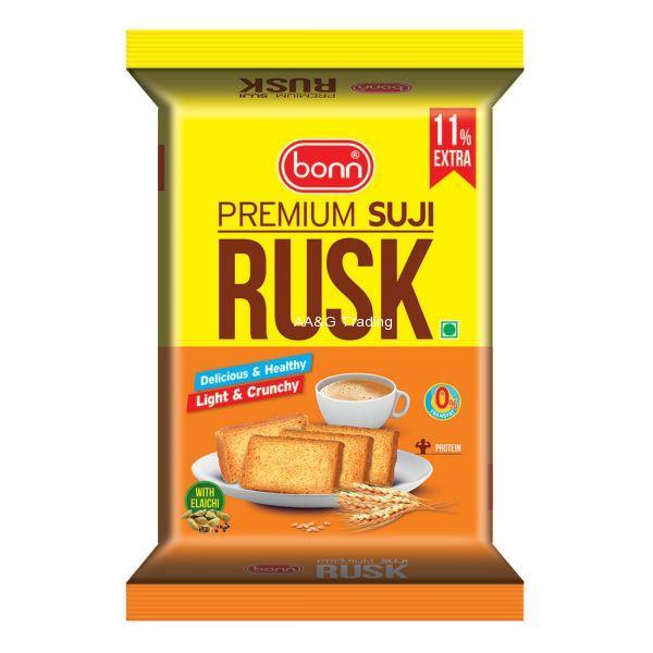 Bonn Premium Rusk (285g)