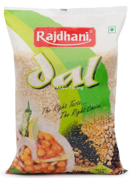Rajdhani Moong Dhuli Regular (1Kg)