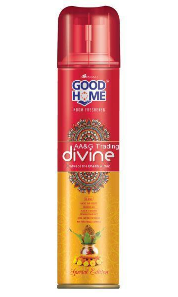 Good Home Room Freshener Divine