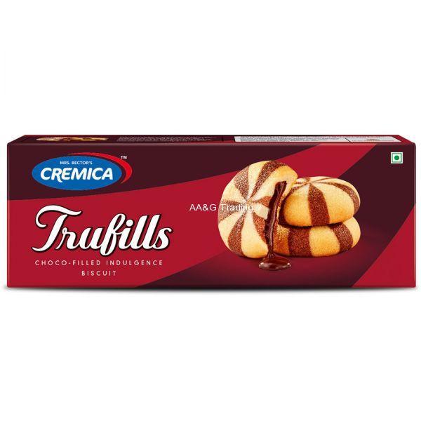 Cremica Trufills Choco-Filled (75gm)